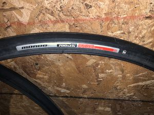 Lightly used Specialized Mondo tires 700x23c for Sale in Mill Creek, WA