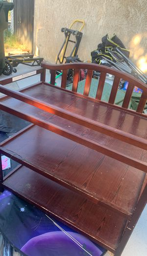 Any changing table for Sale in Pomona, CA