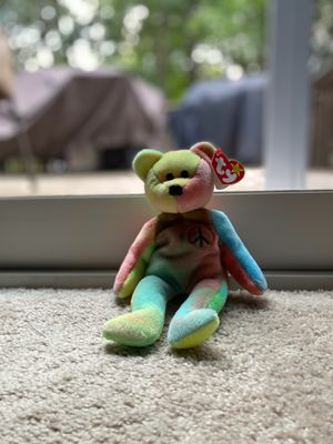 Very rare beanie baby's for Sale in Silver Spring, MD