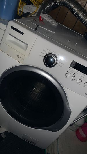 Washing machine, basically like new for Sale in Santa Clara, CA