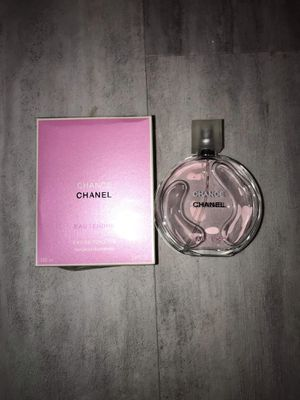 Chance chanel perfume for Sale in Orange, CA