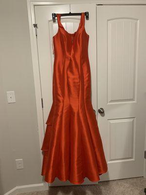 JVN By Jovani red prom dress for Sale in Jonesboro, GA