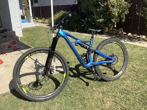 Specialized S works enduro (2018) for Sale in Corona, CA