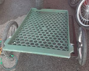 Bike trailer for Sale in Colorado Springs, CO