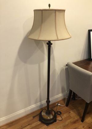 Convertible Floor/Torchiere Lamp for Sale in Baltimore, MD