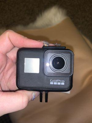 GoPro hero 7 black for Sale in Tacoma, WA
