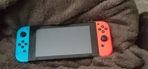 Nintendo switch for sale for Sale in Houston, TX