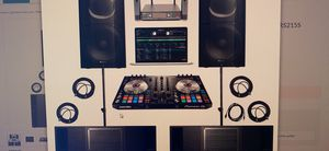 Professional DJ System Complete System for Sale in Parma Heights, OH