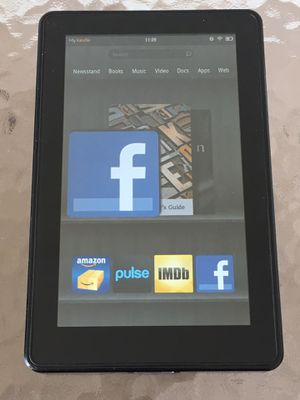 8GB Kindle fire for Sale in Los Angeles, CA