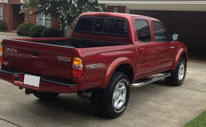 Clean CarFax 2002 Toyota Tacoma AWDWheelss Very nice for Sale in St. Louis, MO