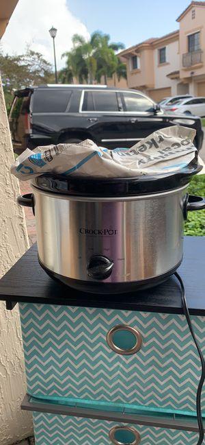 Crock pot for Sale in Coconut Creek, FL