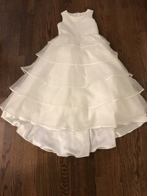 Wedding flower girl dress for Sale in Morton Grove, IL
