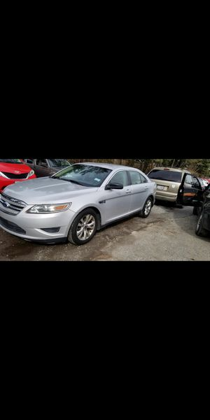 2011 Ford Taurus, Ready To Go!!! for Sale in Washington, DC