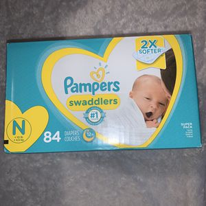Newborn Diapers for Sale in Yuma, AZ