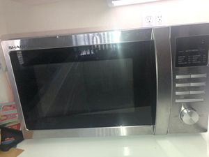 Sharp microwave for Sale in San Diego, CA