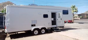 2001 jayco 27' 5th wheel for Sale in Phoenix, AZ