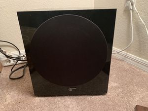 Subwoofer for Sale in Clearwater, FL