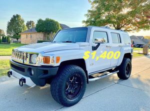 🌺$1,4OO🍁Selling my 2009 Hummer🍁🌺 for Sale in Washington, DC