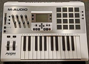 M-audio Axiom Air 25 for Sale in Chandler, AZ