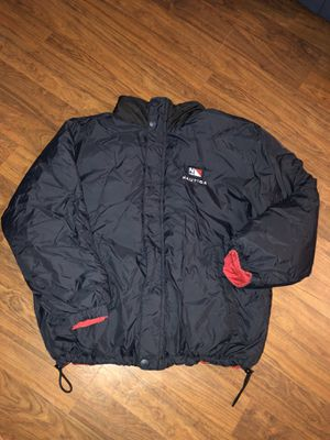 Vintage nautica puffer jacket for Sale in Fairfield, CA