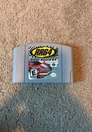 N64 Game for Sale in Warrenville, IL