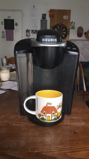 Keuring K-Cup Coffee Maker for Sale in WA, US
