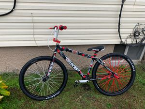 Se bike dblocks for Sale in Lodi, NJ