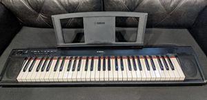 Yamaha Keyboard for Sale in Gig Harbor, WA