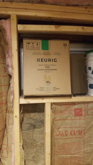 Keurig 55 brand new for Sale in Baltimore, MD