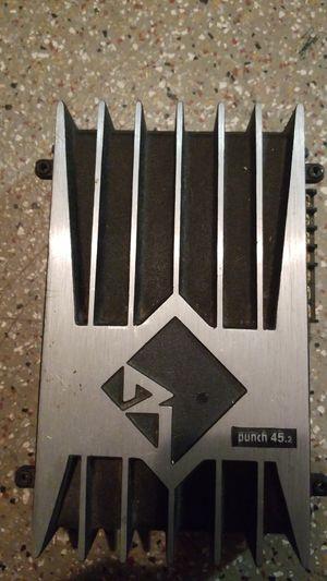 Punch 45 Amplifier for Sale in Las Vegas, NV