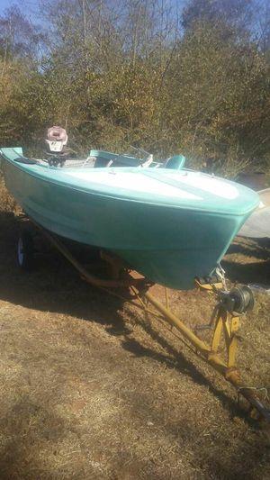 Glasspar boat for Sale in Atlanta, GA