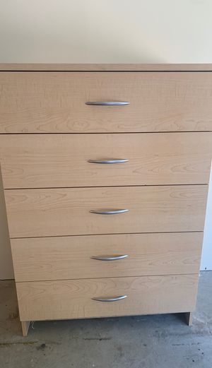 Dresser for Sale in Brick Township, NJ