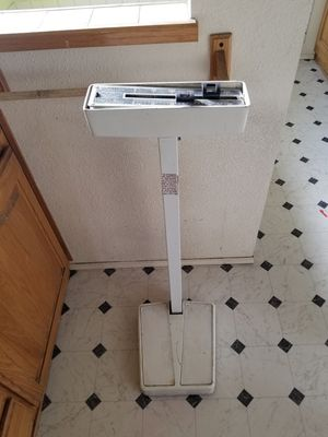 Bathroom Standup Scale for Sale in Keizer, OR