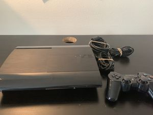 PlayStation 3 250GB for Sale in Everett, WA