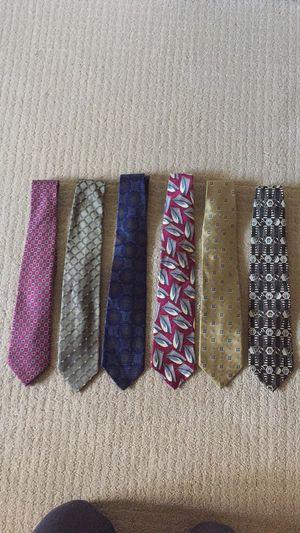 Men's Ties for Sale in Ashburn, VA