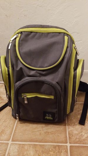 BB gear diapper backback for Sale in San Diego, CA