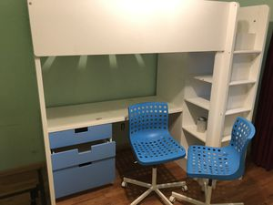 Kids bed for Sale in Columbus, OH