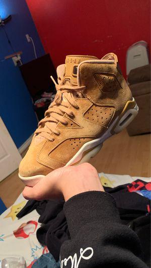 Jordan's 6s for Sale in Grand Prairie, TX