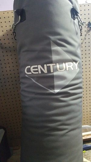 Century punching bag for Sale in Orange, TX