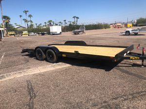 BIG TEX TRAILERS for Sale in Gilbert, AZ