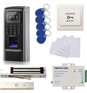 Full Kits Biometric Fingerprint RFID Password Access Control Systems for Sale in San Dimas, CA
