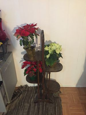 Flower and or Pot Holder for Sale in Chevy Chase, MD