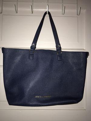 Juicy Couture Navy Blue tote bag for Sale in Fort Worth, TX