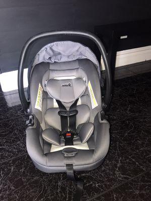 Safety 1st Car seat/ Stroller for Sale in Chandler, AZ