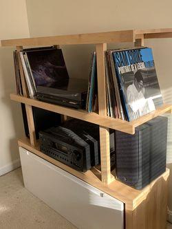 Media Console Shelf for Sale in Fairfax,  VA