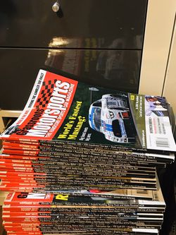 Stack Of Grassroots Motorsports Magazines for Sale in Portland,  OR