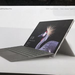 Microsoft Surface Pro 5 for Sale in Tampa, FL