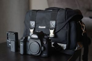 Canon 5D Mark III for Sale in Austin, TX
