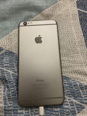 Iphone 6 plus 64GB for Sale in San Jose, CA