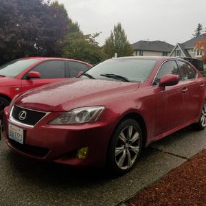 2007 Lexus IS250 AWD for Sale in Sammamish, WA